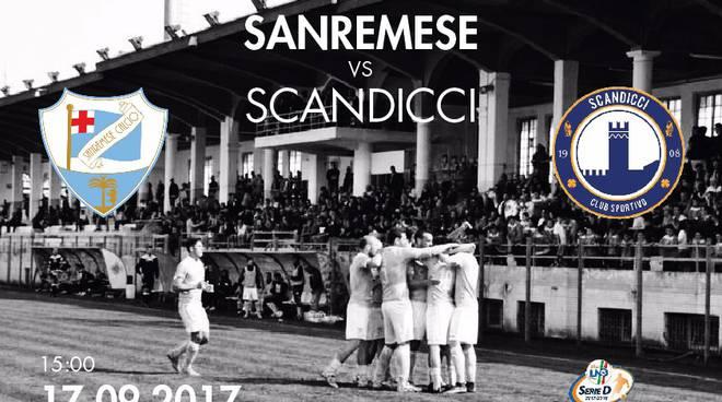 riviera24 - Sanremese vs Scandicci