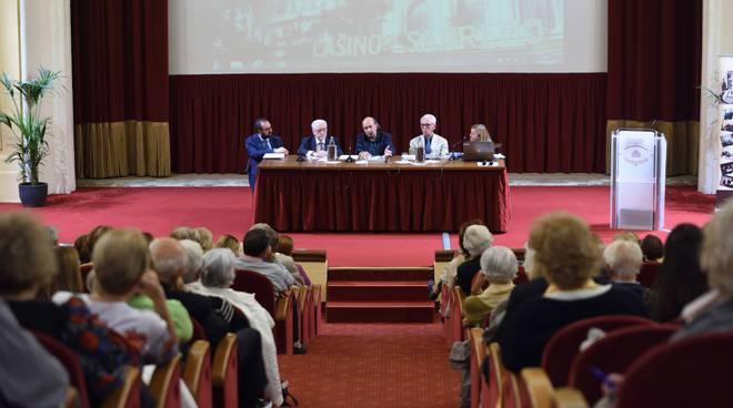riviera24 - Stefano Zecchi ai Martedì Letterari