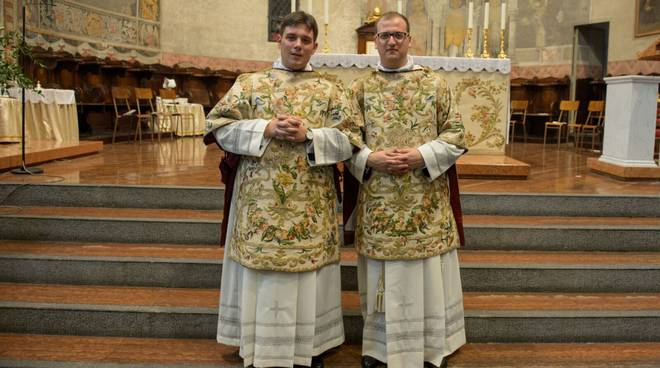 sacerdoti nuovi