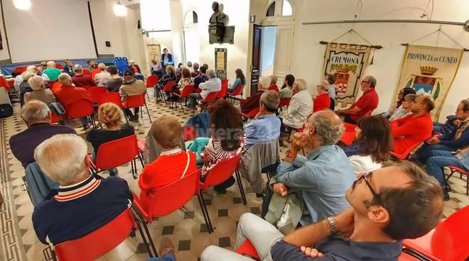Sanremo, assemblea popolare della sinistra alla Federazione Operaia