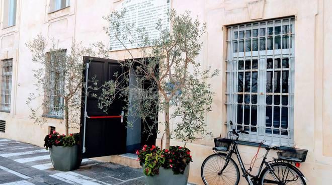 Sanremo, Museo civico di Palazzo Nota: dispositivi multimediali