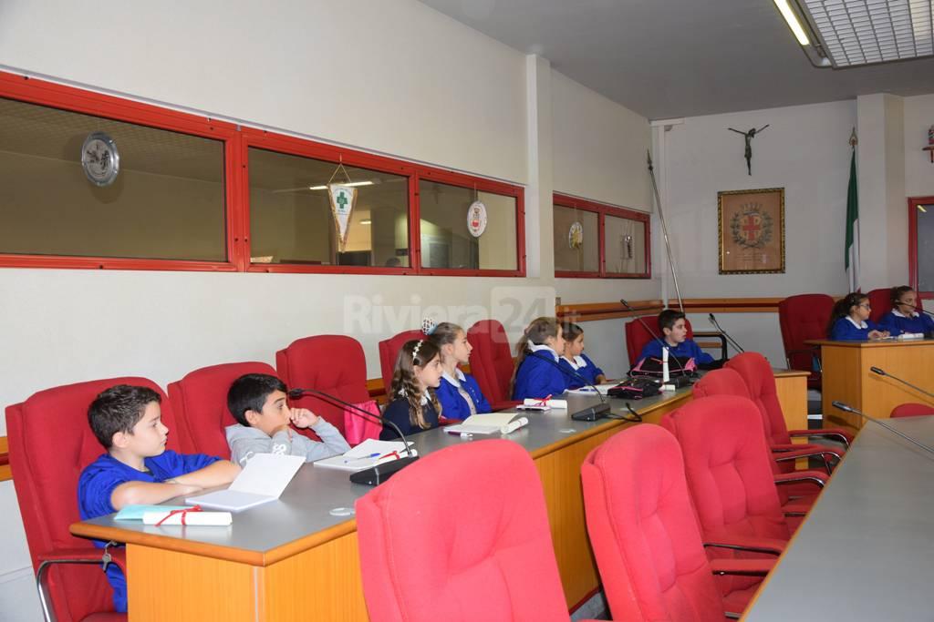 CCR Taggia, scuola primaria