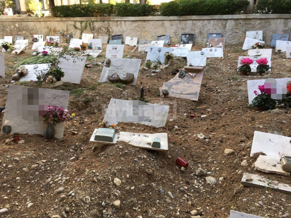 Cimiteri a Ventimiglia