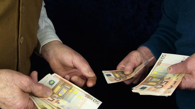 corruzione, soldi, denaro