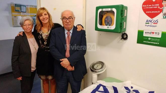 defibrillatore ancos