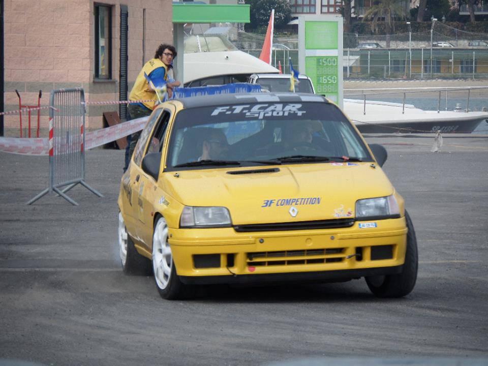 """""""Diversamente Rally 2017"""", nelle immagini di Gianluca Allara"""