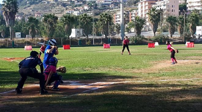 Foto 2° torneo softball Freesby Yup - memorial Fulvia Pavone