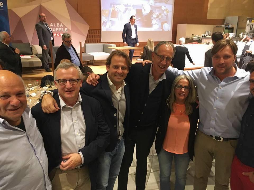 gemellaggio tra Liguria e Piemonte