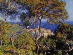 """Bordighera"" - Claude Monet"