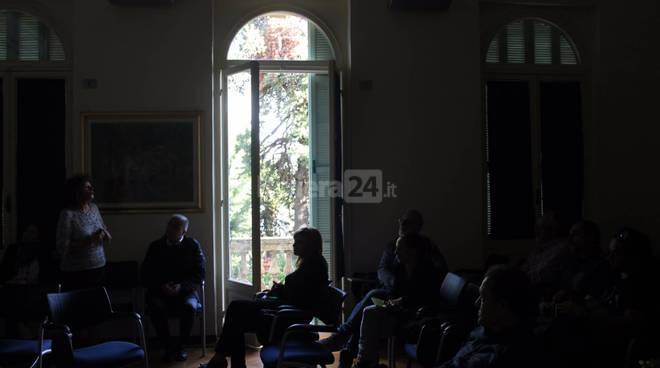 Presentazione progetto INSULI, Istituto Regionale per la Floricoltura