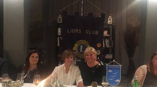 rivier24 - Il Lions Club Bordighera-Caponero Host