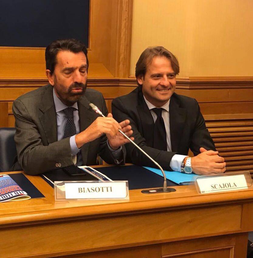 Un no al ddl sulle concessioni demaniali alla camera dei for Camera dei deputati italia