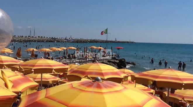 Riviera  24 - dati turismo