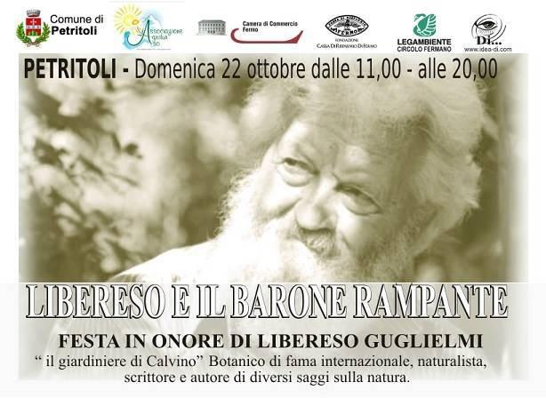 Riviera 24 - Giornata dedicata a Libereso Guglielmi
