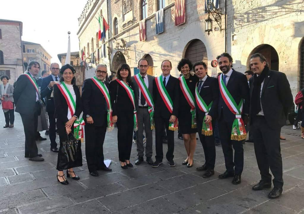Riviera 24 Imperia ad Assisi