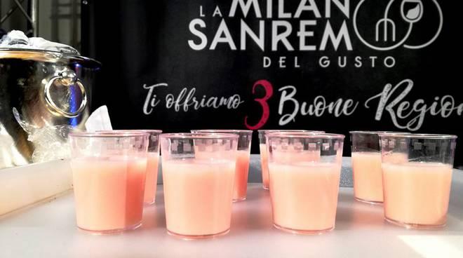 Riviera 24 - Milano Sanremo del gusto