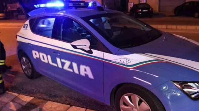 Riviera 24 Polizia