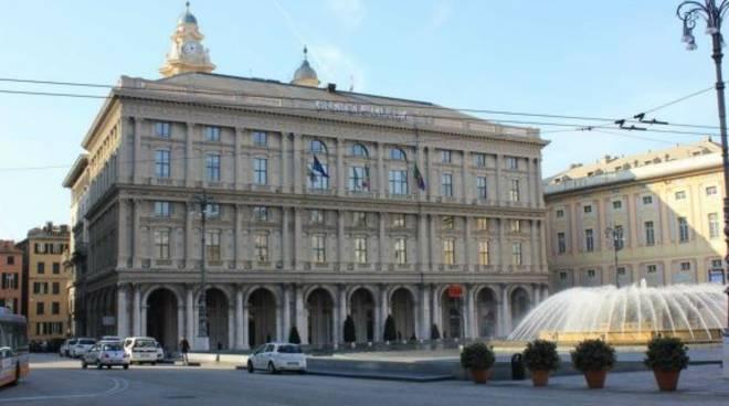 Riviera 24 - Regione Liguria palazzo