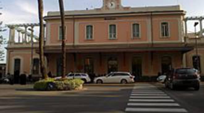 Riviera 24 - Stazione Bordighera