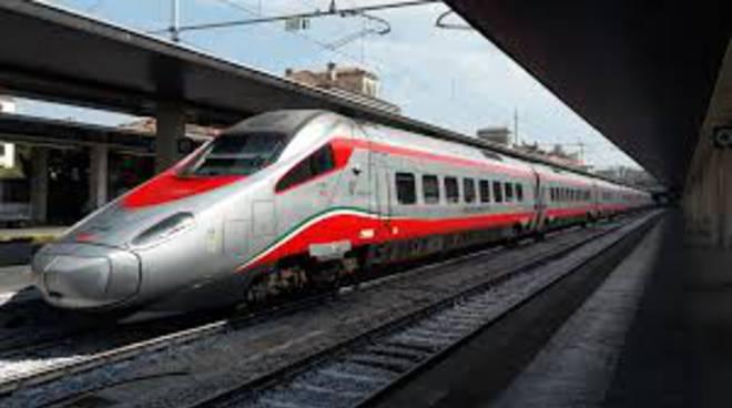 Riviera 24 - treni