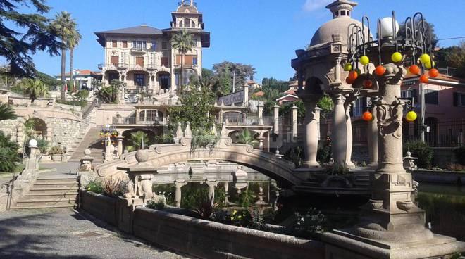 Riviera 24 - Villa Grock