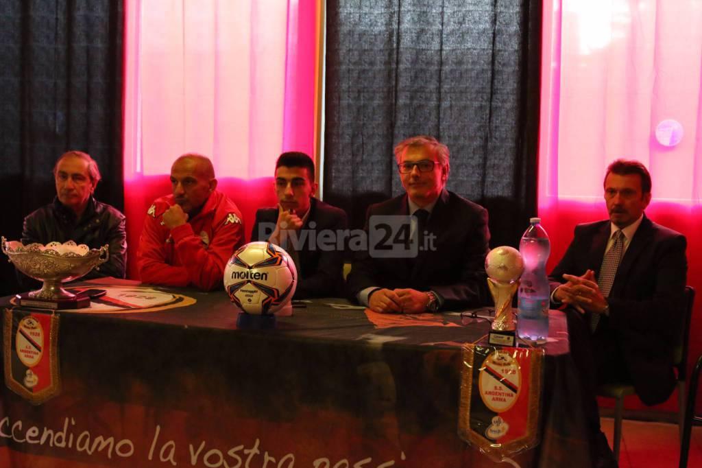 Riviera24-bruno vallone speciali argentina nuova dirigenza calcio