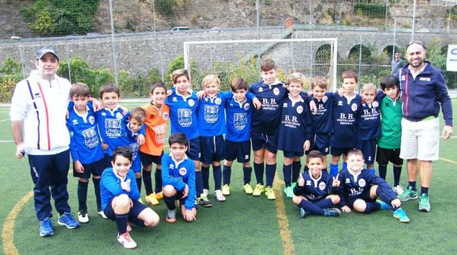 Calcio Per Bambini Rimini : La scuola calcio polisportiva riccione inizia la nuova stagione