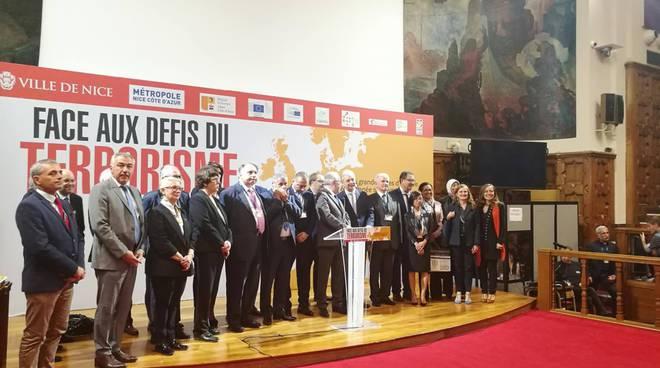 riviera24 - Dichiarazione di Nizza