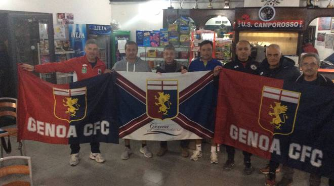 riviera24 -  Genoa Club Bordighera