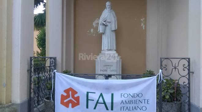 riviera24 - Giornata FAI d'Autunno a Camporosso