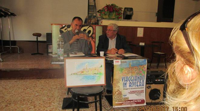 riviera24 - Libro di Roberto Capaccio e  Viviana Trentin