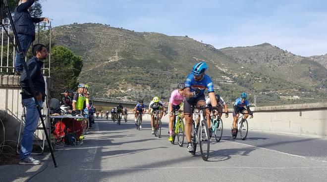 """riviera24 - Luca Barla della Fun Seven """"4° Trofeo Città di Ventimiglia"""""""