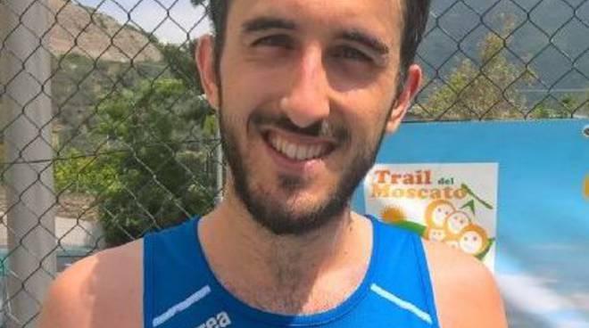 riviera24 - Matteo Bregliano della Sanremo Runners