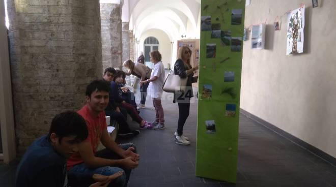 riviera24 - Mostra dell'ISAH a Ventimiglia