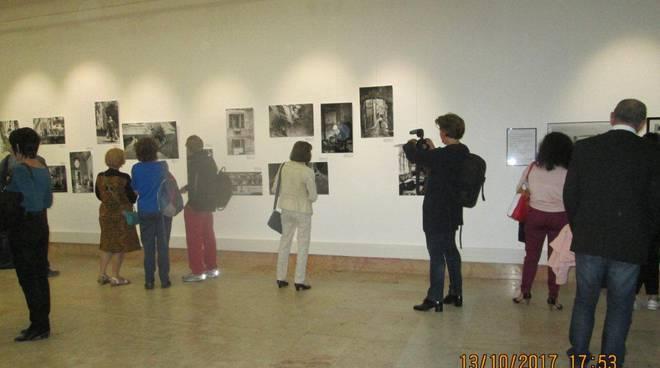 riviera24 - Mostra fotografica a Mentone