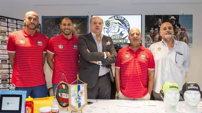 riviera24 - Pallanuoto Banco BPM Sport Management