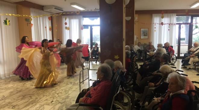 """riviera24 - Residenza per anziani """"Le Palme del gruppo San Fortunato"""""""
