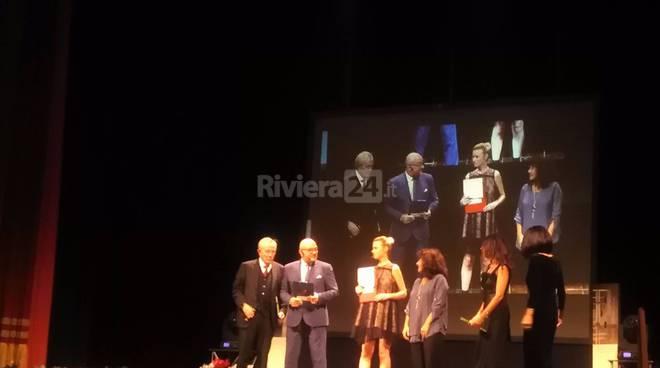 riviera24 - Serena Di Peri e Silvana Orrao