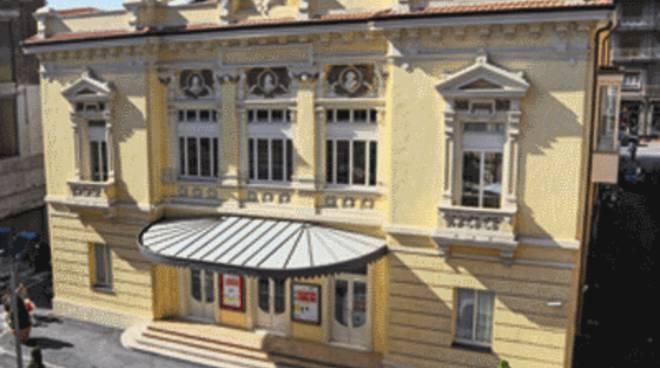 riviera24 - Teatro Comunale a Ventimiglia