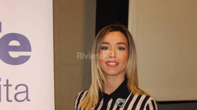 riviera24 - Silvia Salis