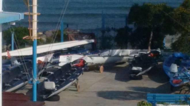 riviera24 -  Trofeo Banca Generali ag. Sanremo - Riviera dei Fiori Coastal Rowing