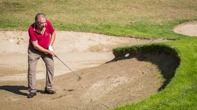 Royal Hotel Golf Challenge, le immagini del fine settimana di gare