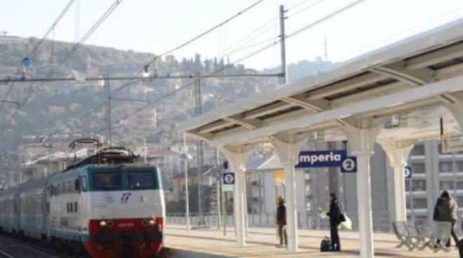 stazione imperia