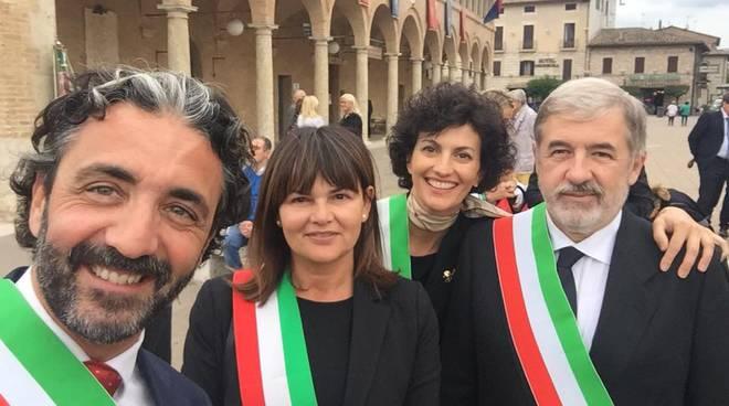 Festa San Francesco, oggi ad Assisi in premier Paolo Gentiloni
