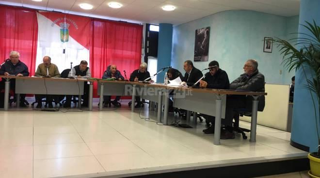 consiglio comunale vallecrosia