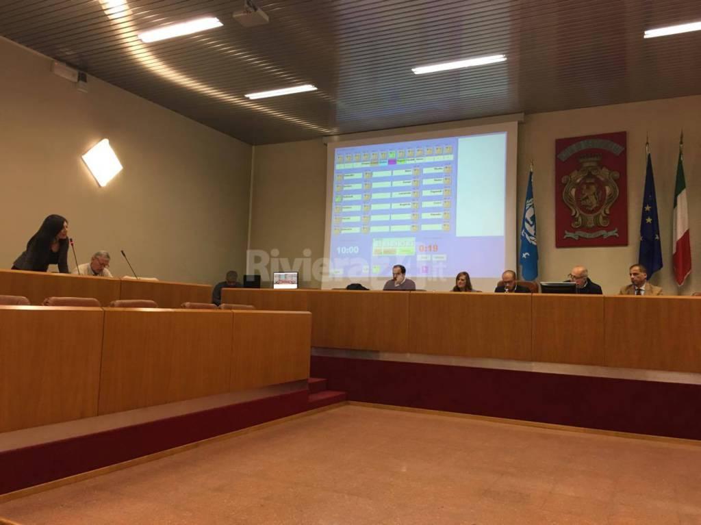 consiglio comunale ventimiglia