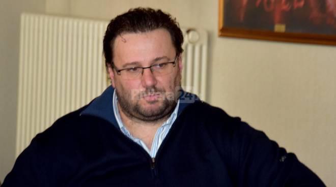 Enrico Ilariuzzi