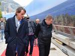 Golden Foot 2017, Desailly e Mancini sulla Promenade
