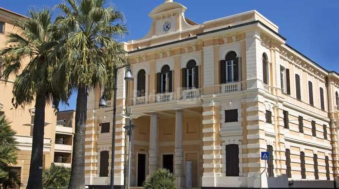 Riviera 24 - Biblioteca Lagorio
