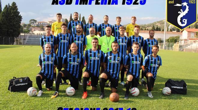 Riviera 24- Imperia Calcio